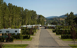 Fort Greenwood RV Park
